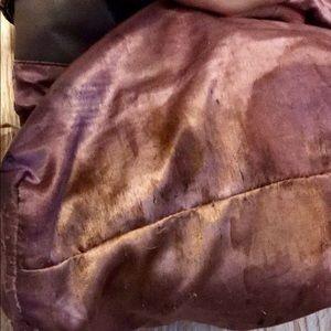 Deux Lux Bags - Deux lux vegan leather woven tote